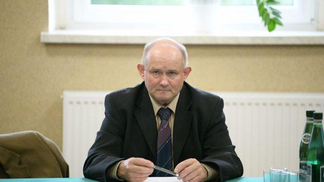 Zbigniew Kilan