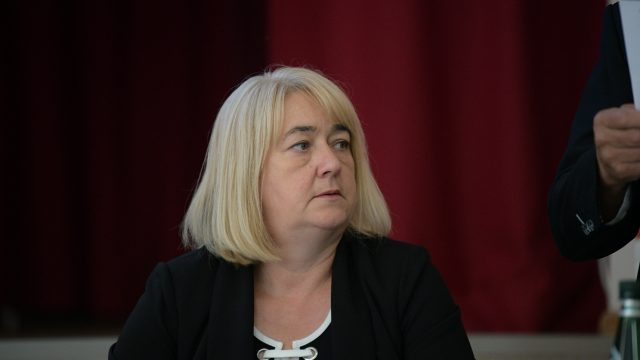 Alicja Podgórska