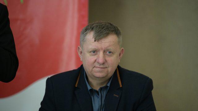 Mariusz Widera